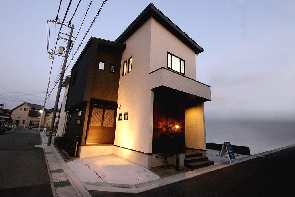 外観:株式会社TAIHOホーム