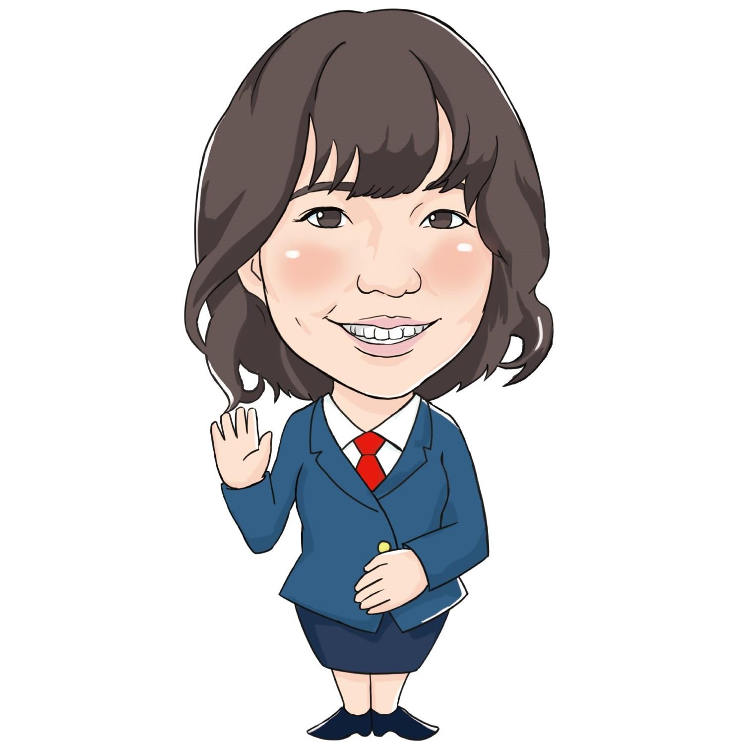 安井 春香